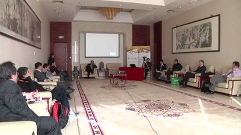 2011世界木门大会——木门文化国际交流会(上)