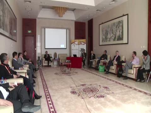 2011世界木门大会——木门文化国际交流会(下)