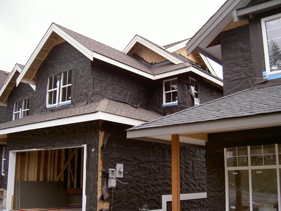 轻型木结构建筑介绍