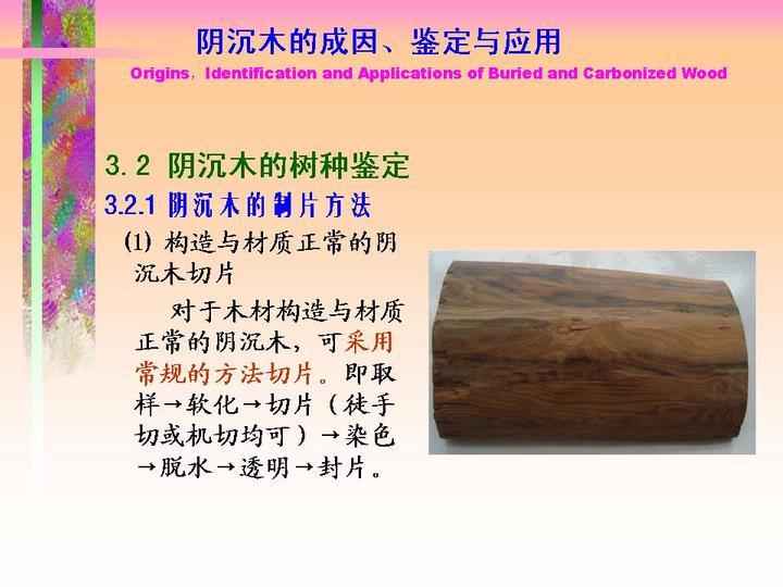 主编专著10余部,代表作有:《木材鉴定图谱》,《热带亚热带优良珍贵