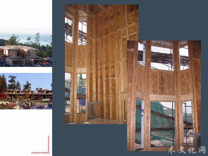 轻型木结构设计