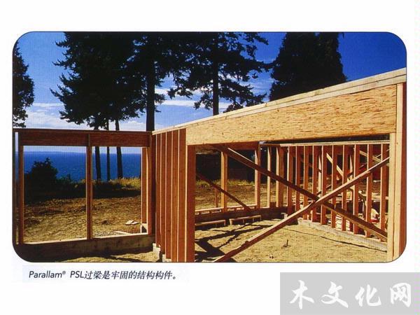《木结构设计规范》gb50005修订内容-工程木