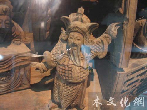徽州古建筑—木雕专辑