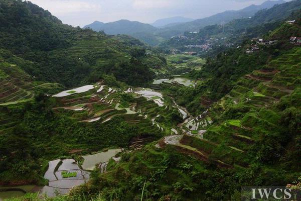 """""""自然与文化统一的生态系统保护与可持续发展会议""""与菲律宾木文化之旅"""