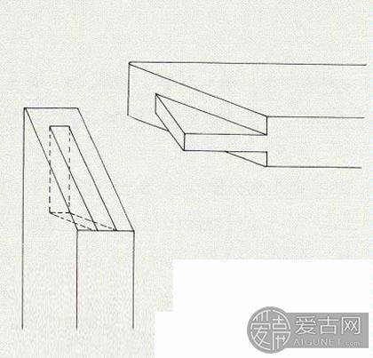 从民间家具看中国榫卯结构之美