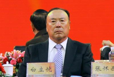 中国风景园林学会理事长陈晓丽
