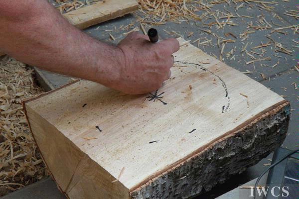 初学木雕图案大全图纸