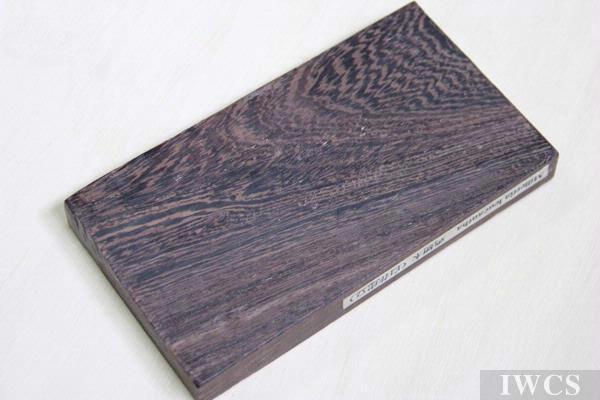 【分享】名贵木材鉴赏之实用宝典
