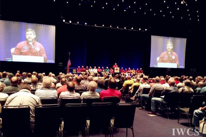 美国木旋协会第29届年会暨国际木旋研讨会在美国匹兹堡举办