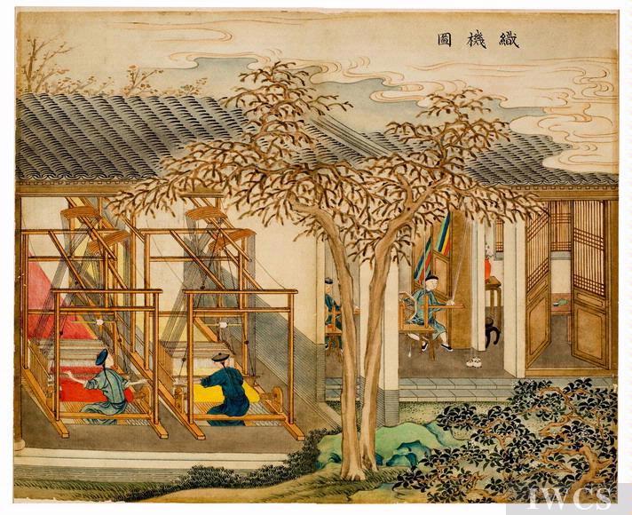 国际木文化学会赴苏州开展古织机制作技艺调研活动圆满结束
