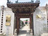 国际木文化学会秘书长苏金玲参观考察文旺阁木作博物馆